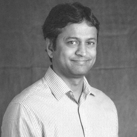 Ennetix Founder & CTO - Dr. Pulak Chowdhury