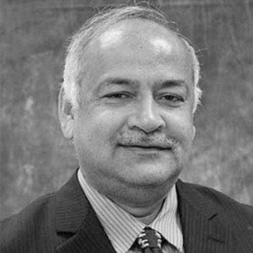Ennetix Founder & president - Prof. Dr. Bis Mukherjee